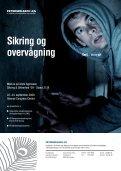 DBI Brand & sikring - Dansk Brand- og sikringsteknisk Institut - Page 7