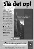 Samfundsfagsnyt 166 - FALS - Page 7