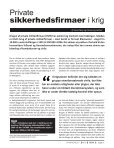 fokus på krigens folkeret - IPmonopolet - Page 7