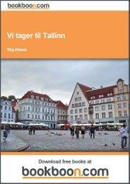 Vi tager til Tallinn