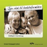 Syv råd til bedsteforældre - KPI