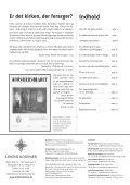 Kirken der forarger - Kirkens Korshær Køge - Page 2