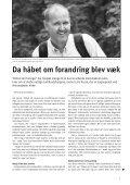 Kirken der forarger - Kirkens Korshær Køge - Page 5