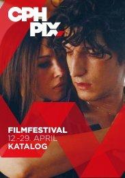 FILMFESTIVAL 12.-29. april KATALOG - CPH Pix