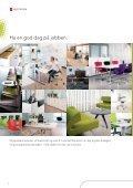Last ned pdf av kontormøbler - Sarpsborg Metall - Page 2
