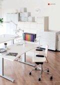 Last ned pdf av kontormøbler - Sarpsborg Metall - Page 5