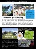 For mange campister er det selve camping- pladsen der afgør hvor ... - Page 6