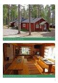 Bjørnesafari i den finske ødemark - Danmarks Naturfredningsforening - Page 3