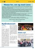 We Serve - Lions Danmark - Page 7