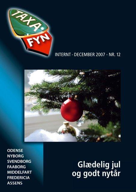 Book December 2007 Nr. 12.indb - Taxa Fyn