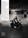 Mange forbinder motorcykler med frihed, fandenivoldskhed og et ... - Page 3