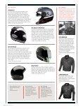 Mange forbinder motorcykler med frihed, fandenivoldskhed og et ... - Page 5