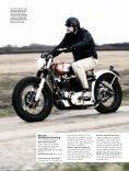 Mange forbinder motorcykler med frihed, fandenivoldskhed og et ... - Page 6