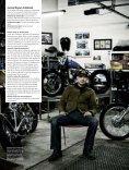 Mange forbinder motorcykler med frihed, fandenivoldskhed og et ... - Page 7