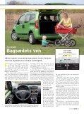 Alle har ret til en fed familiebil. Dette slogan kunne være ... - FDM - Page 6