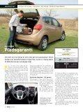 Alle har ret til en fed familiebil. Dette slogan kunne være ... - FDM - Page 7
