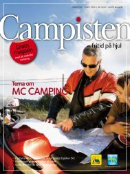 TEMA...........MC.CAMPiNG - MC Sikkerhed