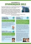 STUDIEREJSER 2012 8 spændende rejsemål - Venstre - Page 2