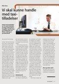 Leasing - det betaler sig....... - TaxiDanmark - Page 3