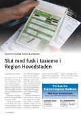 Leasing - det betaler sig....... - TaxiDanmark - Page 6
