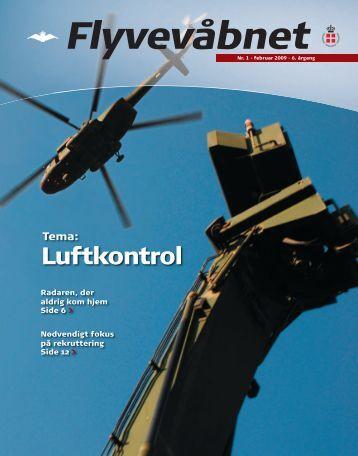 FLV01-feb2009 - Forsvarskommandoen