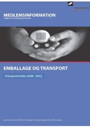 Artikelsamling Transport og ITS (8.9 MB) - Teknologisk Institut