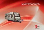 Bürstner brochure - Campingferie.dk