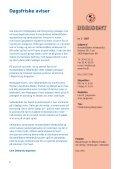 Nr. 1 - 2007 - Handelsflådens Velfærdsråd - Page 2