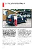 Nr. 1 - 2007 - Handelsflådens Velfærdsråd - Page 4