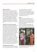 Nr. 1 - 2007 - Handelsflådens Velfærdsråd - Page 5