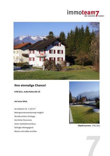 Einfamilienhaus-Bürs-Obj 361