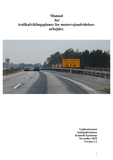 vejdirektoratet fløng
