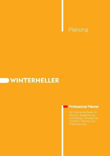 WINTERHELLER software - linea7.com