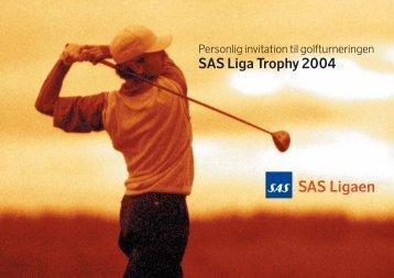 SAS Liga Trophy 2004 - FC København