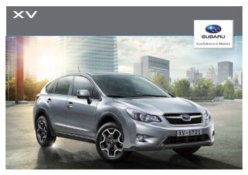 Untitled - Subaru
