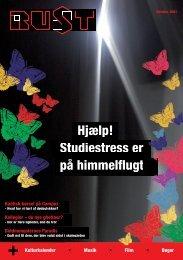 Hjælp! Studiestress er på himmelflugt - jens guldborg dk