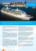 · CANADA · CARIBIEN · AUSTRALIEN · SYDAMERIKA ... - SeaDane - Page 6