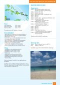 · CANADA · CARIBIEN · AUSTRALIEN · SYDAMERIKA ... - SeaDane - Page 7