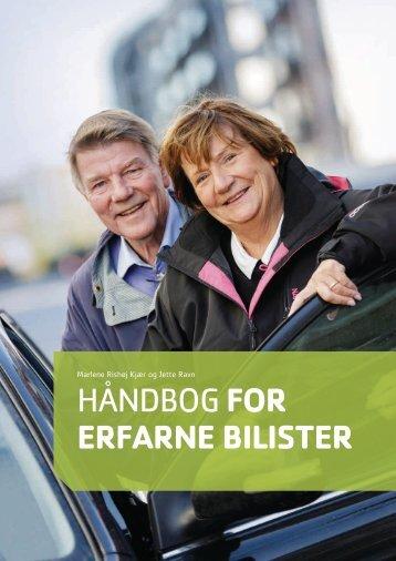 Håndbog for Erfarne Bilister