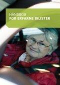 Håndbog for Erfarne Bilister - Page 2