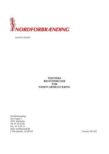 Klik - Nordforbrænding