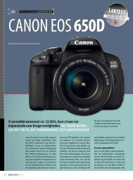 650D - Digital Foto