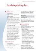 Europ Assistance Årsrejseforsikring - Apollorejser - Page 5