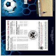 Randers U6-U19 - OB