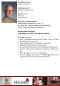 Bestyrelses- og tillidsposter - FællesBo - Page 3