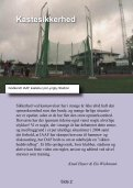 Kastesikkerhed Dansk Atletik - Dansk Atletik Forbund - Page 2