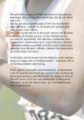 Kastesikkerhed Dansk Atletik - Dansk Atletik Forbund - Page 5