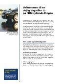 FDM Jyllands-Ringen - Heinrich Nielsen Køreskole - Page 3
