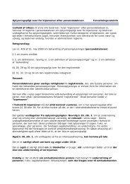 Oplysningspligt over for bipersoner efter ... - Ankestyrelsen
