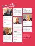 It-inspirationsmagasin til ældre - Digitaliseringsstyrelsen - Page 2